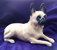 Eve Pearce Hand-Made Model - French Bulldog (Large) * SALE *